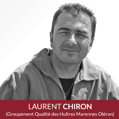 laurent chiron