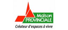 Maison Provinciale Charentes
