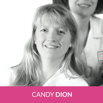 Candy Dion
