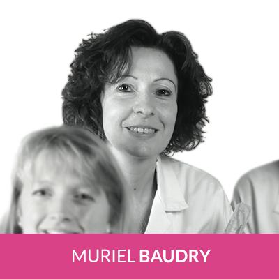 Muriel Baudry