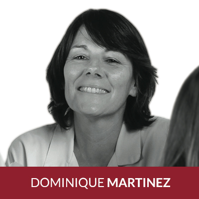 Dominique Martinez